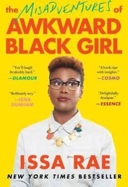 Issa Rae - Misadventures of Awkward Black Girl