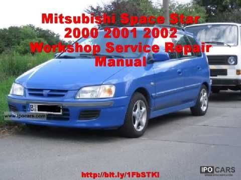 download http bit ly 1fbstki mitsubishi space star 2000 2001 2002 rh pinterest com 2005 Mitsubishi Space Star Mitsubishi Space Star 2018