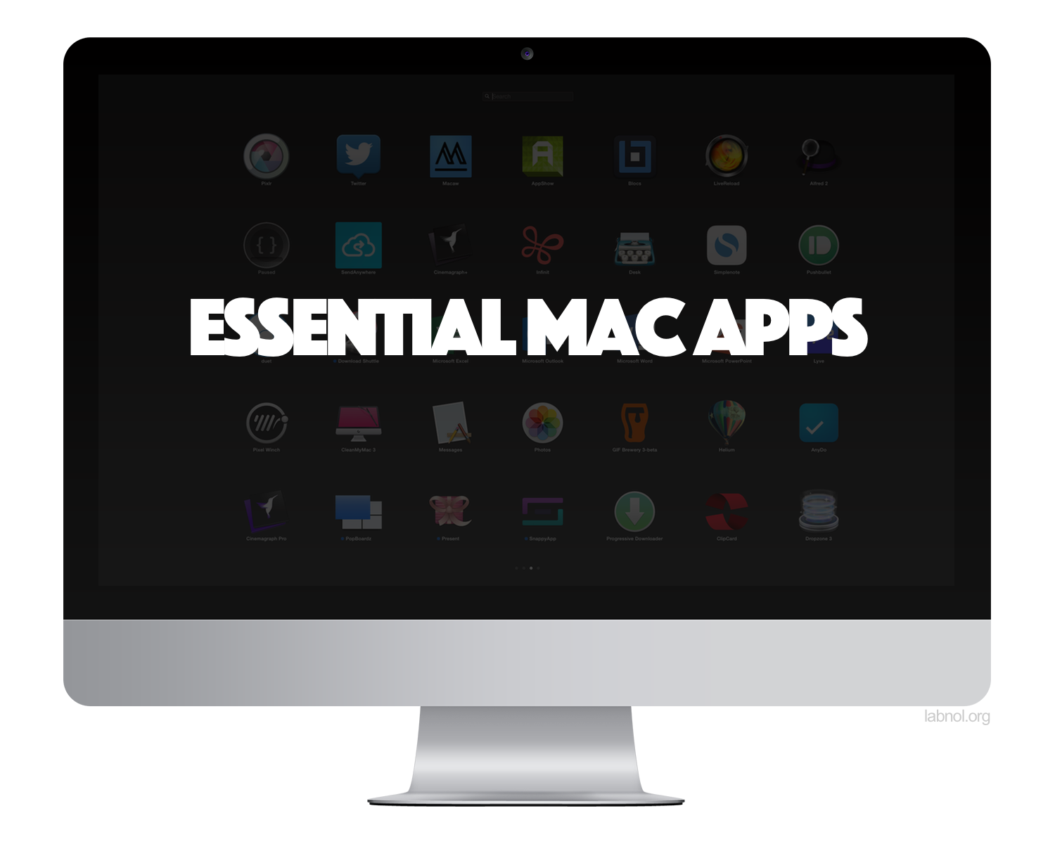 Essential Apps and Utilities for your Mac Mac