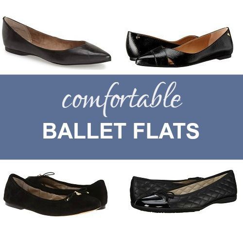 The Most Comfortable Ballet Flats For Work Comfortable Ballet Flats Most Comfortable Ballet Flats Ballet Flats