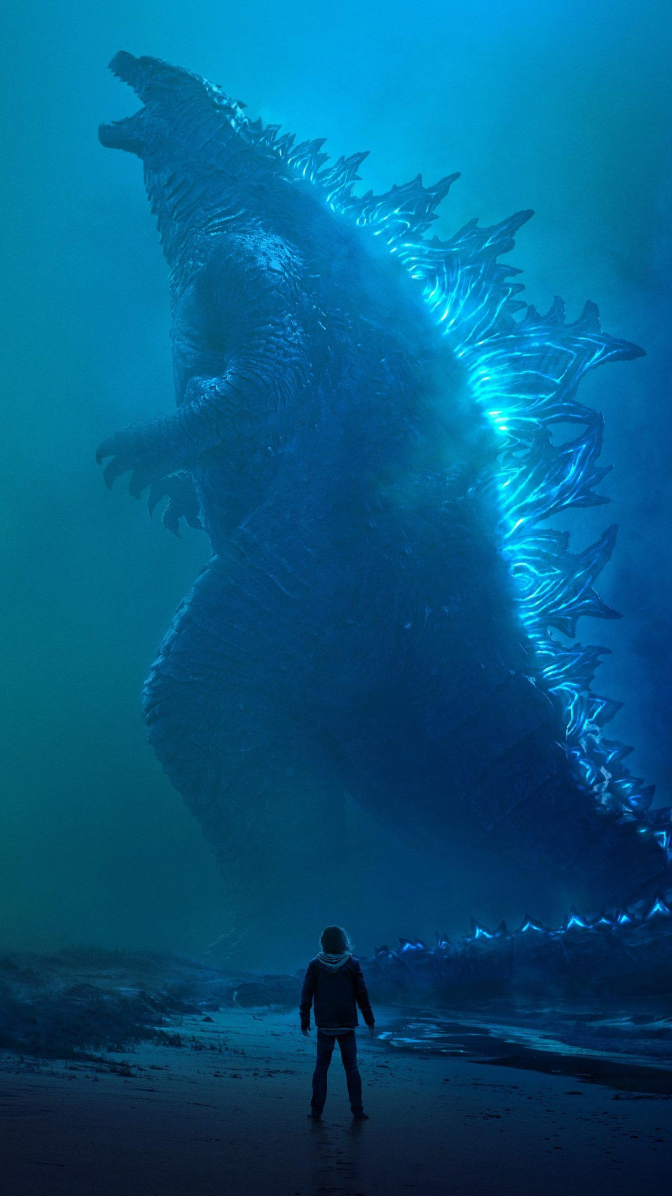 Godzilla: King of the Monsters HD Wallpapers   7wallpapers ...