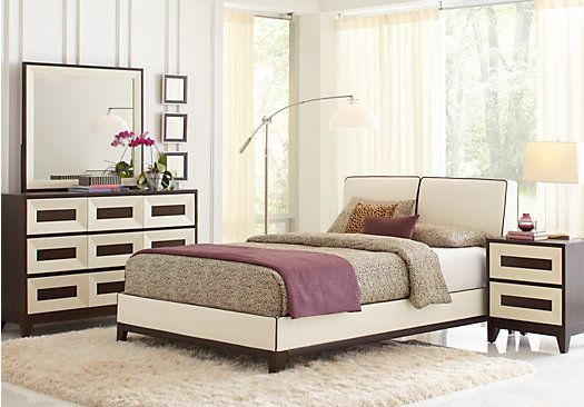 Sofia Vergara Bedroom Collection: Queen Bedroom Sets Under $1200 ...