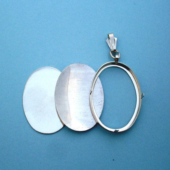 Silver oval pendant setting frame mounting embroidery pendant silver oval pendant setting frame mounting embroidery pendant frame pendant mounting embroidery frame oval setting 143st aloadofball Gallery