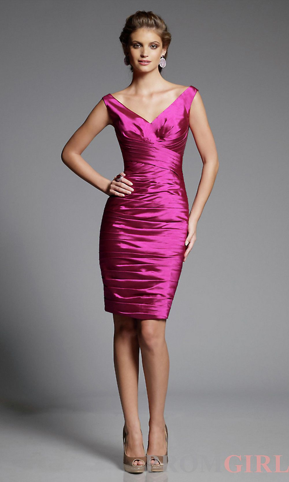 Also comes in a lot of colors clothes pinterest taffeta