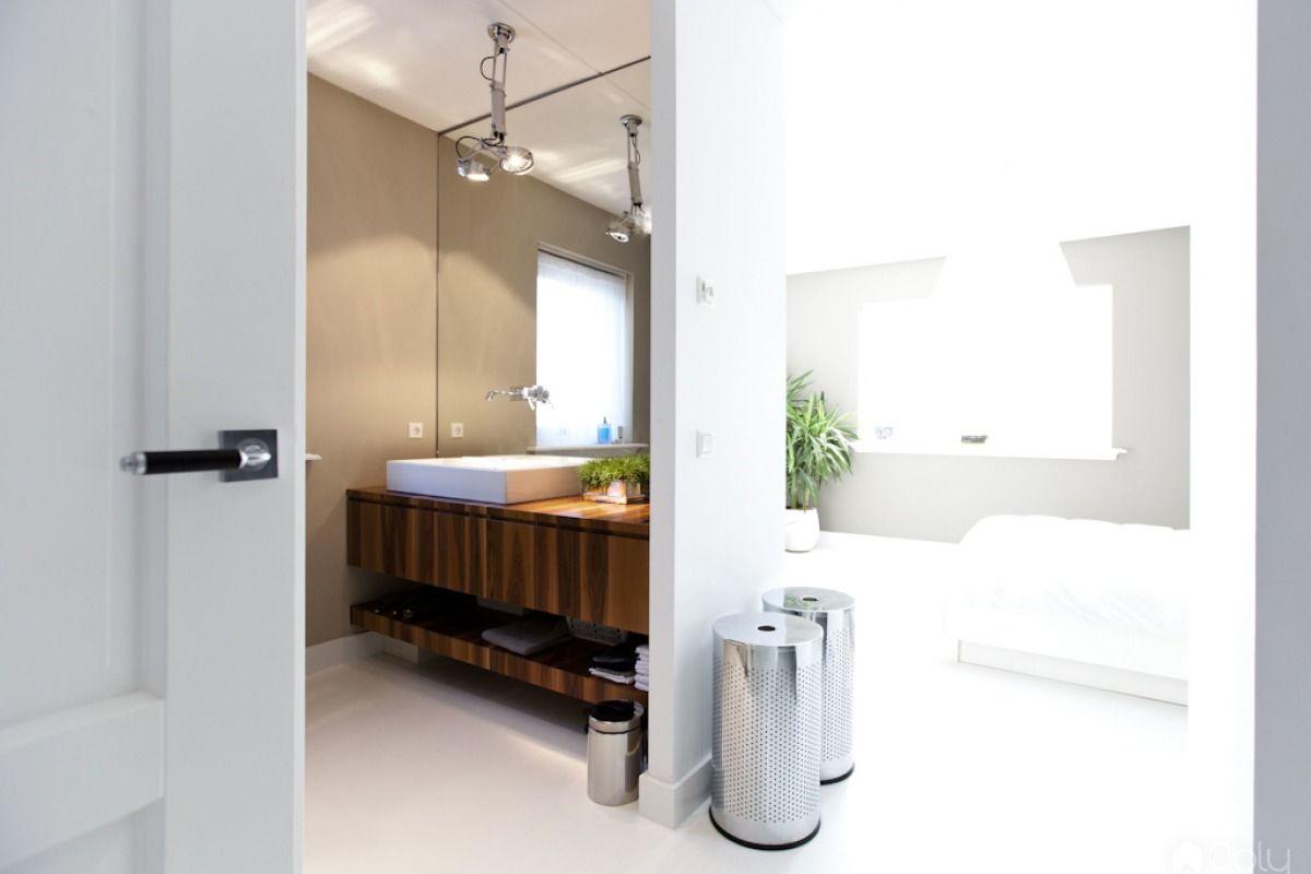 Badkamer Op Maat : Dexter interieur mooie badkamer op maat gemaakt van duurzame