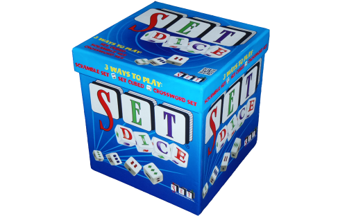 Set Dice Fun games for kids, Classic card games, Dice games