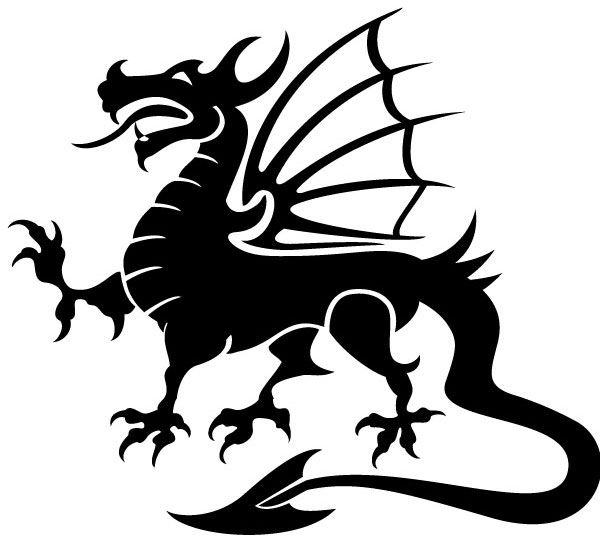 Dragon Naturally Free