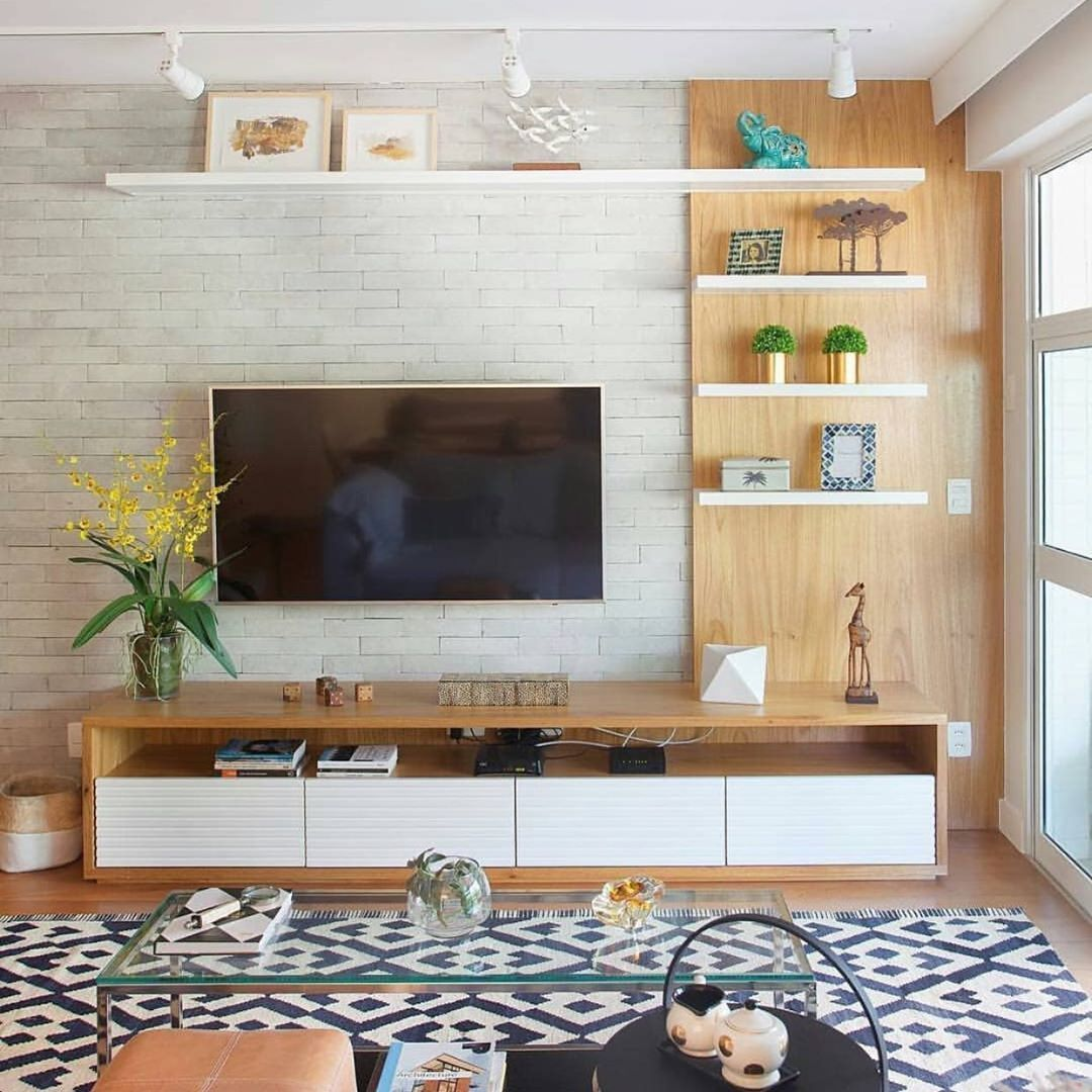 We Hope You Had A Good Time Kitchenset Lovers Tv Backdrop Custom Untuk Info Produk Pemesan In 2020 Living Room Tv Unit Designs Tv Room Decor Living Room Tv Wall