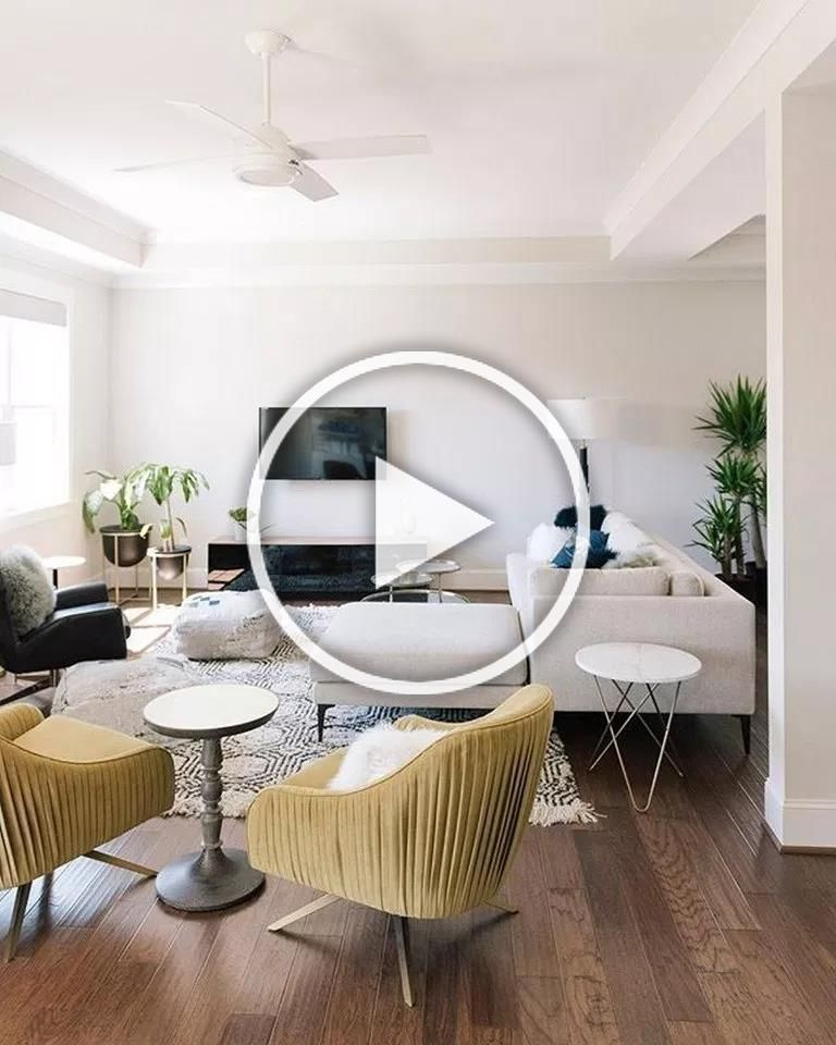 92 Awesome Minimalist Home Decor Ideas For Your Inspirations #minimalisthome #homedecor ~ aacmm.com