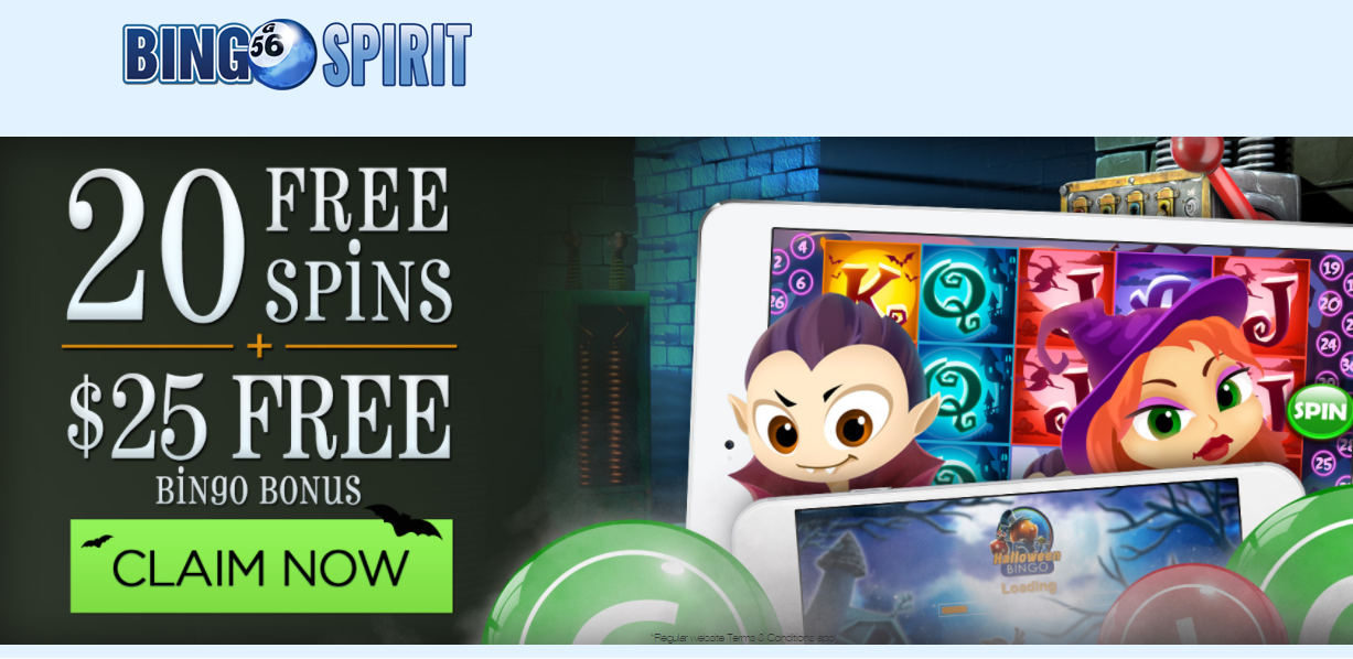 free spins sign up offer