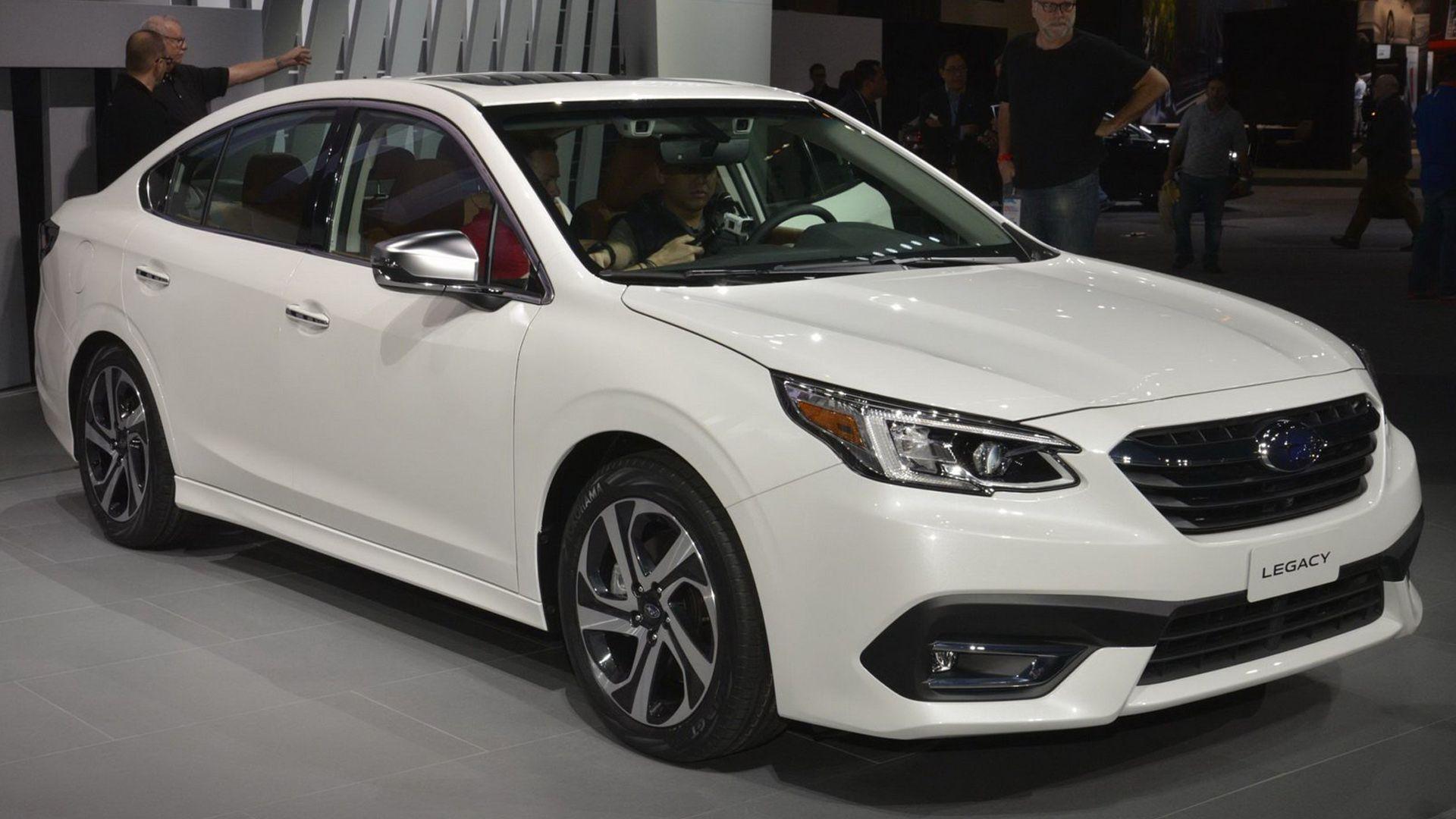 2020 Subaru Legacy Subaru Legacy Subaru Life Skills Special Education