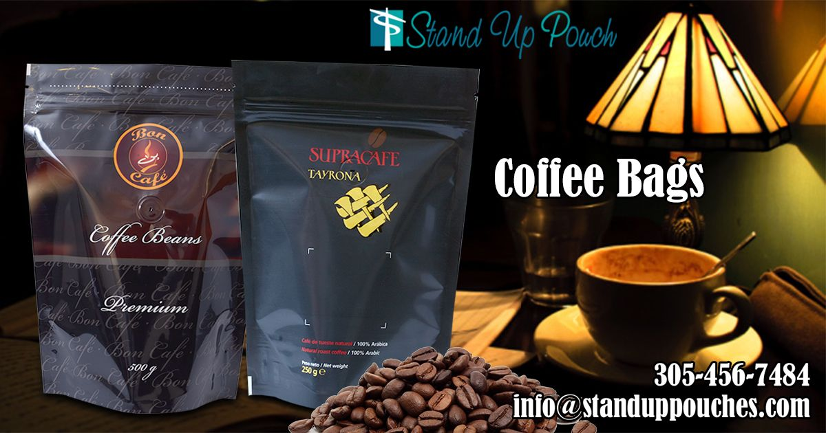 CoffeeBags we are using highest grade materials, which