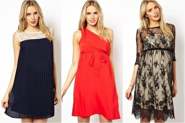 Dresses for pregnant ladies Best Wedding Dresses for Pregnant