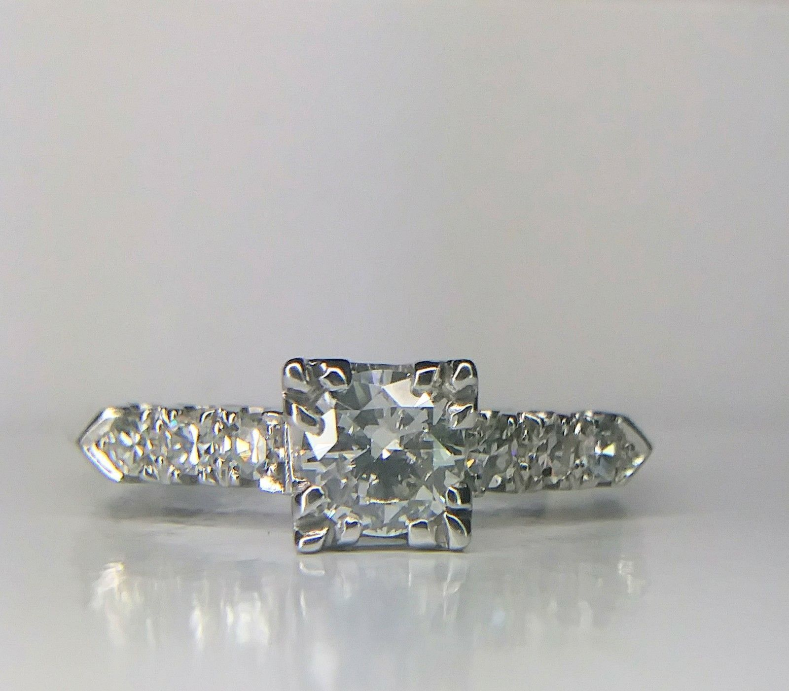 diamond qkfyqqk art engagement popular carat marquise cut deco promise wedding ring