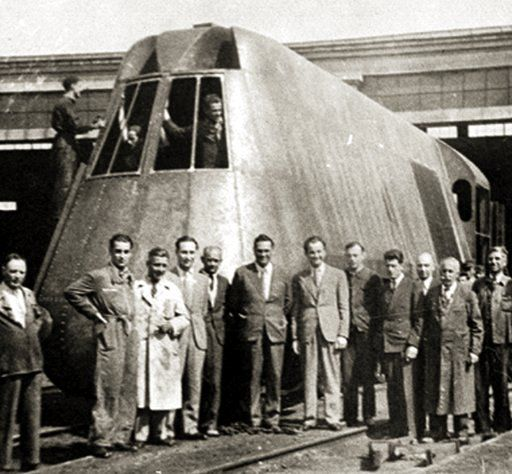 Pin On Streamlined Locomotives And Trains
