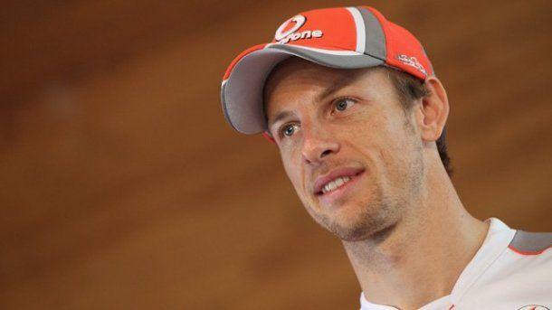 Jenson Button vorrebbe confrontarsi con Fernando Alonso
