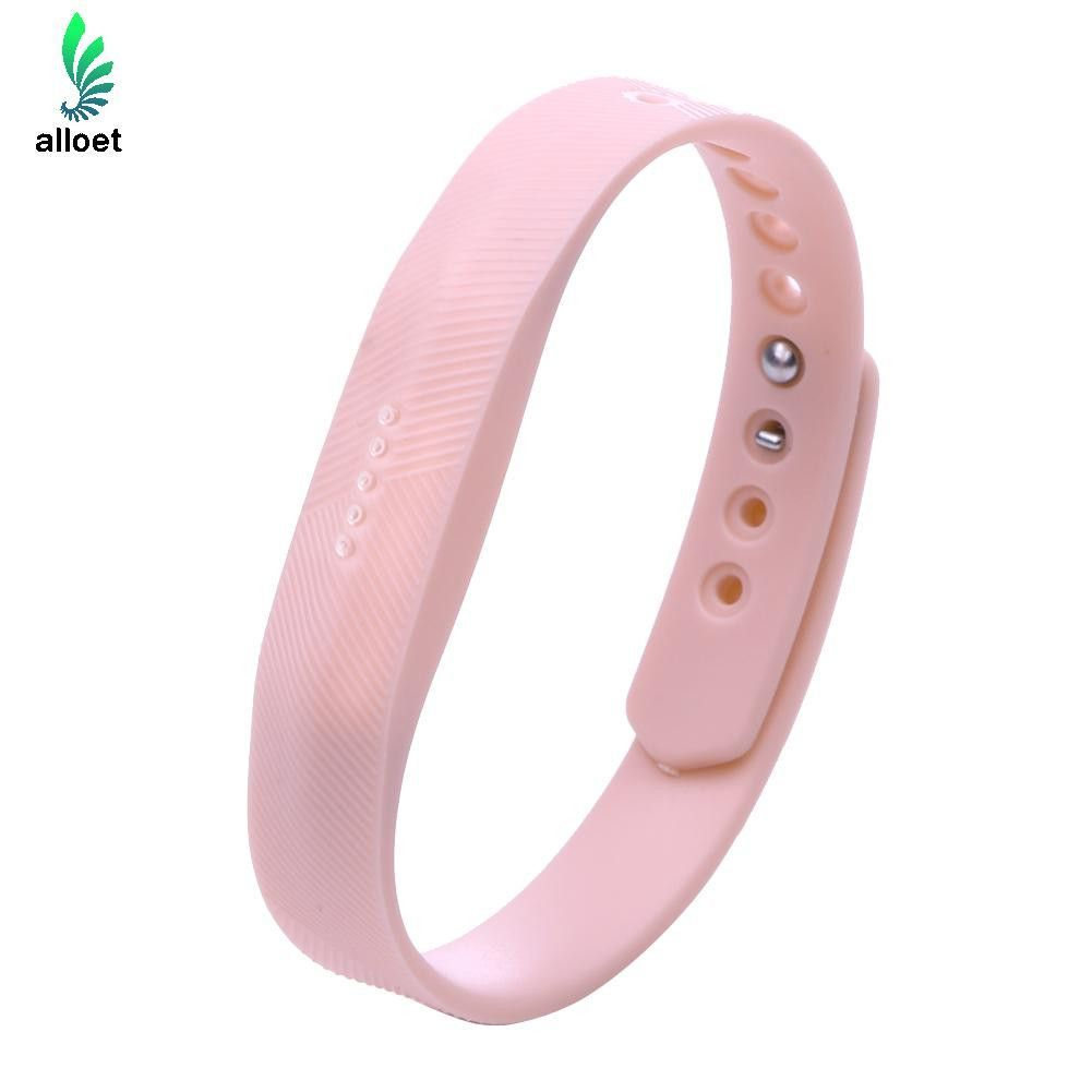 New Arrival 9 Colors Sport Silicone Replacement Wrist Band