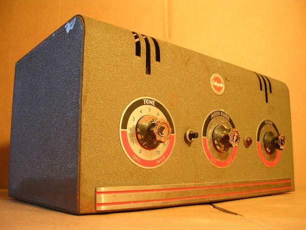 old-amp
