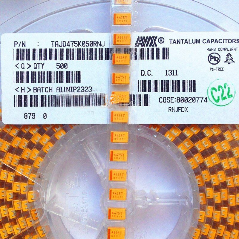 10pcs Smd Tantalum Capacitor D Series 7343 2 5v330uf 4v470uf 6v 680uf 6 3v 10v 100uf 220uf 330uf 16v 25v 35v 50v 4 7uf 10u Capacitors Solving Human Behavior