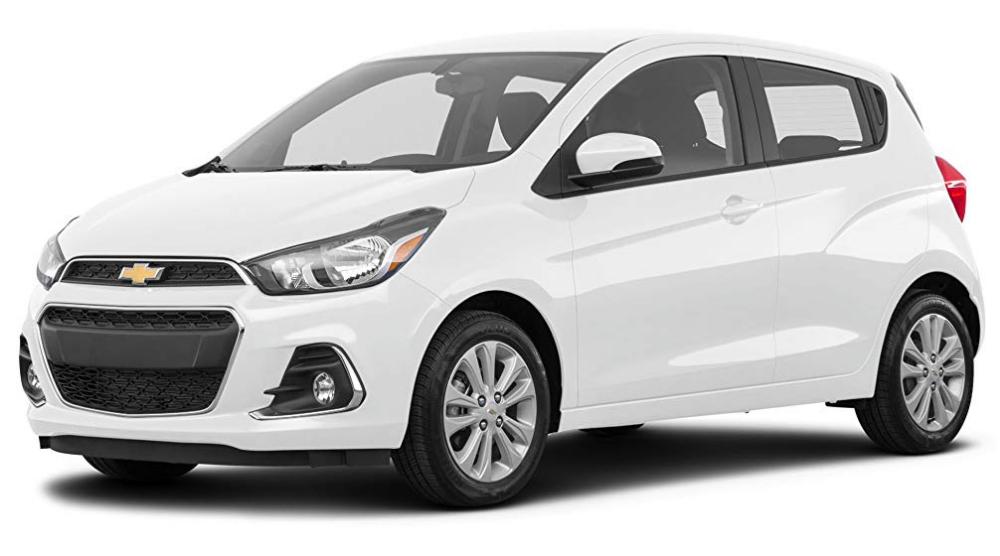 Amazon Com 2017 Chevrolet Spark Comentarios Imágenes Y Especificaciones Vehículos Chevrolet Spark Lt Chevrolet Spark Chevy