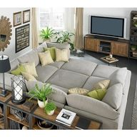 Dream Couch!