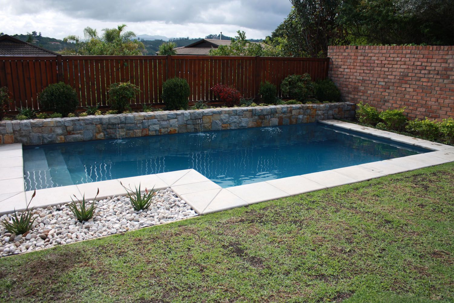 Island Pools Project Gallery Luxury Custom Designed Pools South Africa Pool Natural Pool Swimming Pools