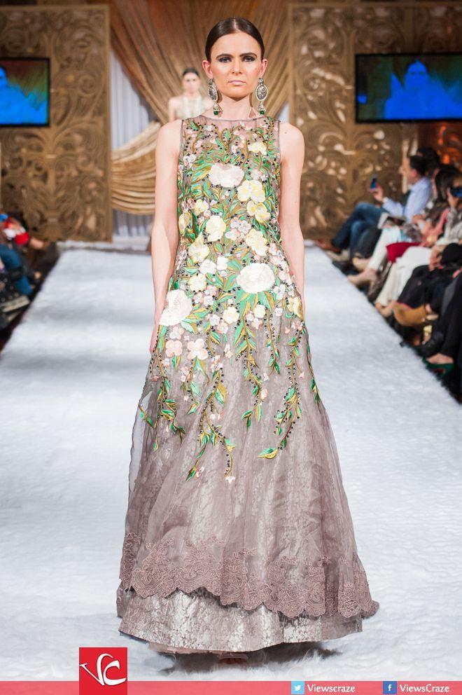 honey waqars collection at pakistan fashion week 7 london