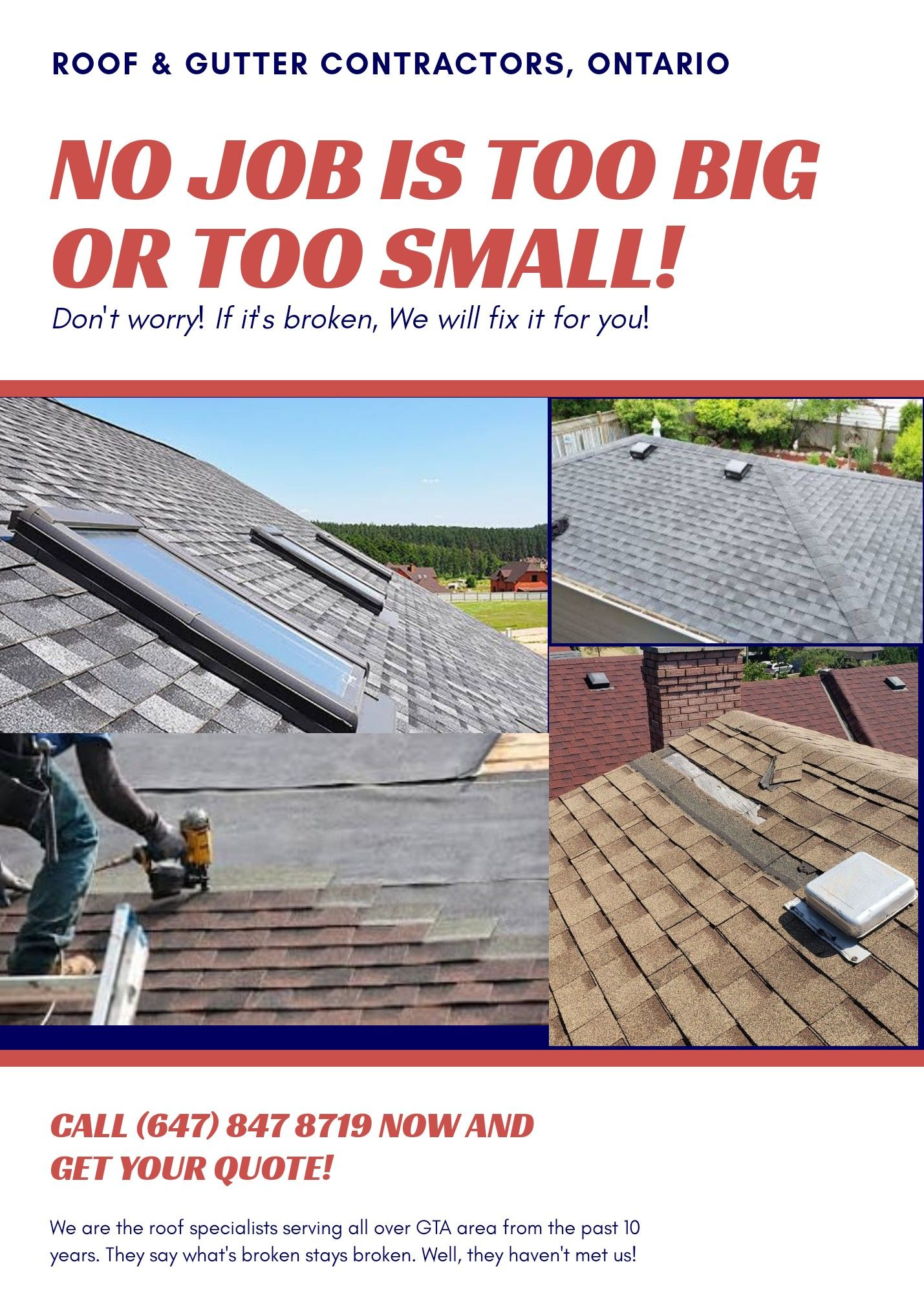 Quality Roof Repair In 2020 Roof Installation Roof Repair Roof