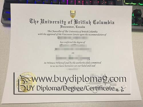UBC degree Buy diploma, buy college diploma,buy university diploma ...