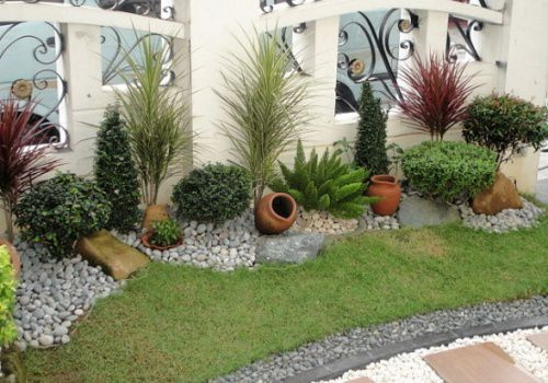 30 Beautiful Backyard Landscaping Design Ideas - Page 18 of 30