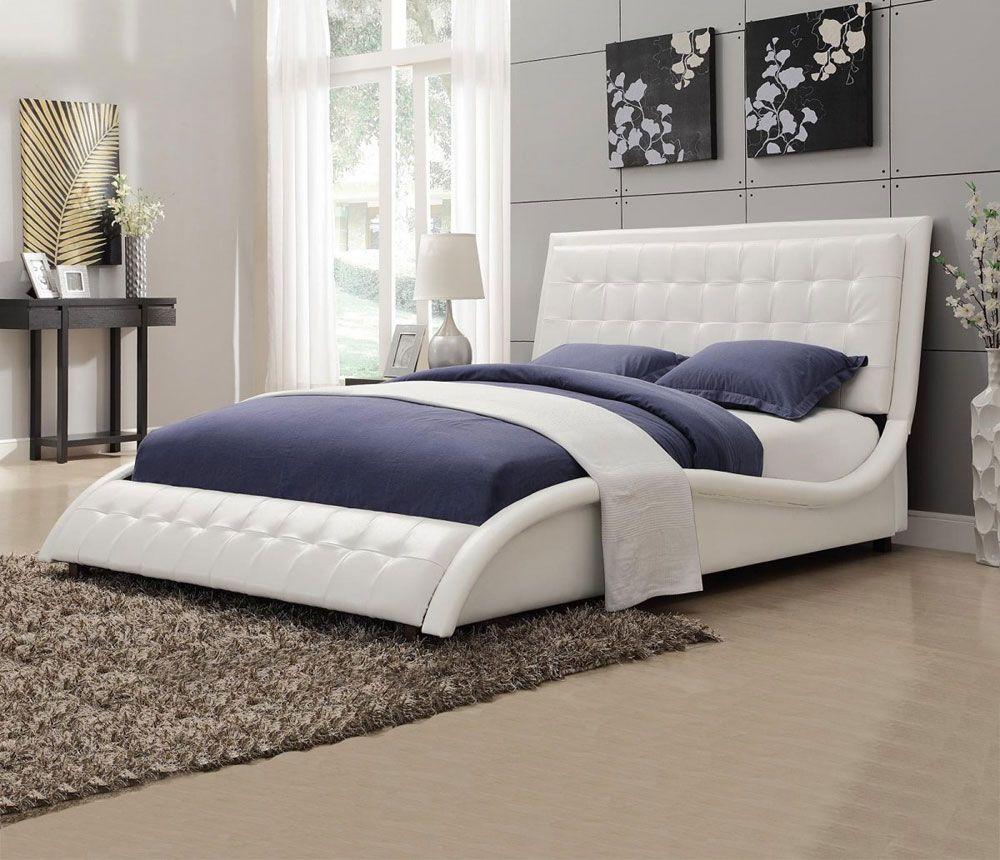 White Bedroom Interior Design Ideas (1)   Bedrooms   Pinterest