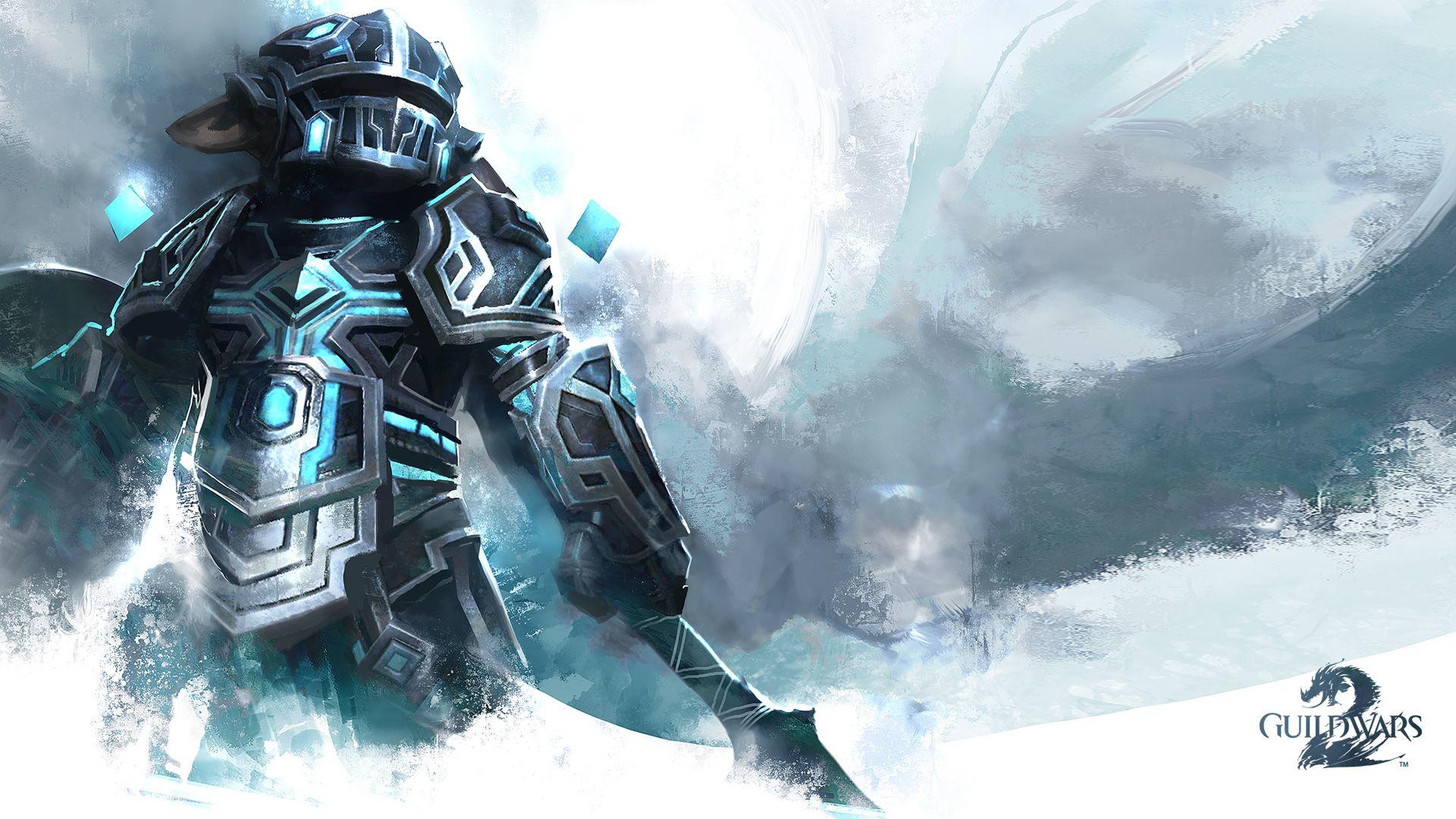 Possible race decision    Guild Wars 2 - Asura Guardian