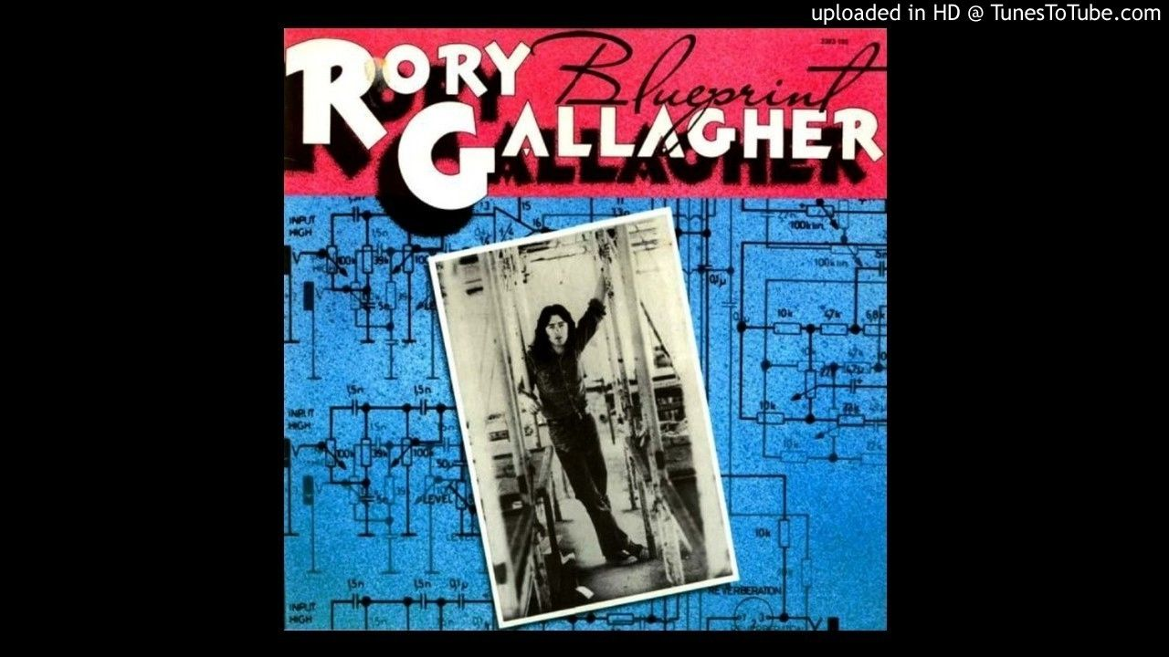 Rory gallagher blueprint 1973 full album i love music rory gallagher blueprint 1973 full album malvernweather Image collections
