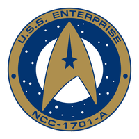 Browsing Sci Fi On Deviantart Star Trek Logo Sci Fi Star Trek Enterprise