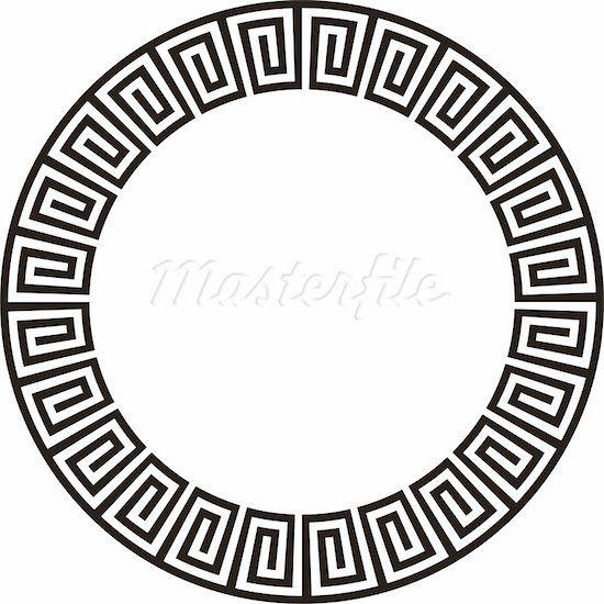 Aztec Pattern Simbolos Aztecas Tatuajes Tribales Aztecas