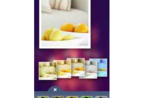 تحميل برنامج دمج الصور للايفون والايباد وتعديلها Pic Jointer Ios Iphone Ipad