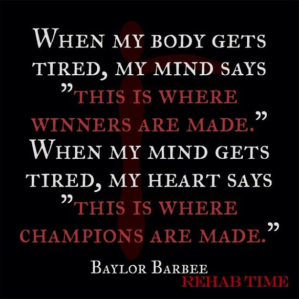 Football Motivational Quotes Winners And Champions Learn At Httpkidswrestling And Make