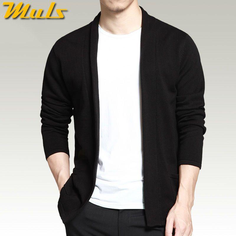 Encontrar Más Suéters Información acerca de Hombre chaqueta de ...