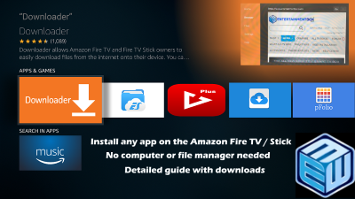 Best Apps To install on a Firestick - Fire stick 4K - Amazon