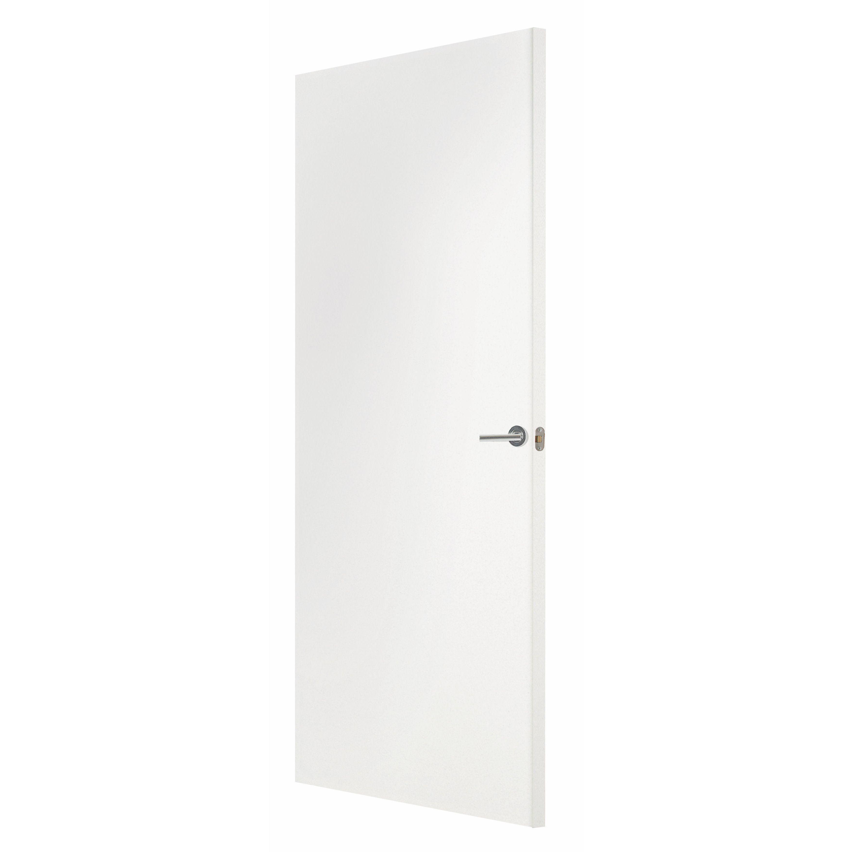 1 Panel Primed Interior Door Interior Door Doors And Interiors