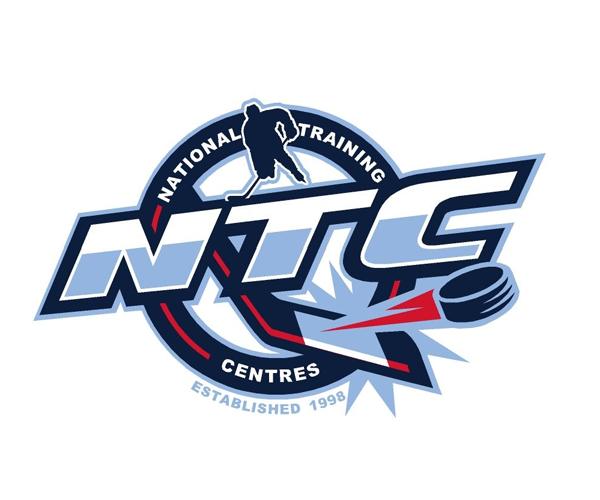 National Training Center For Hockey Logo Logo Design Diy Hockey Logos Logo Design