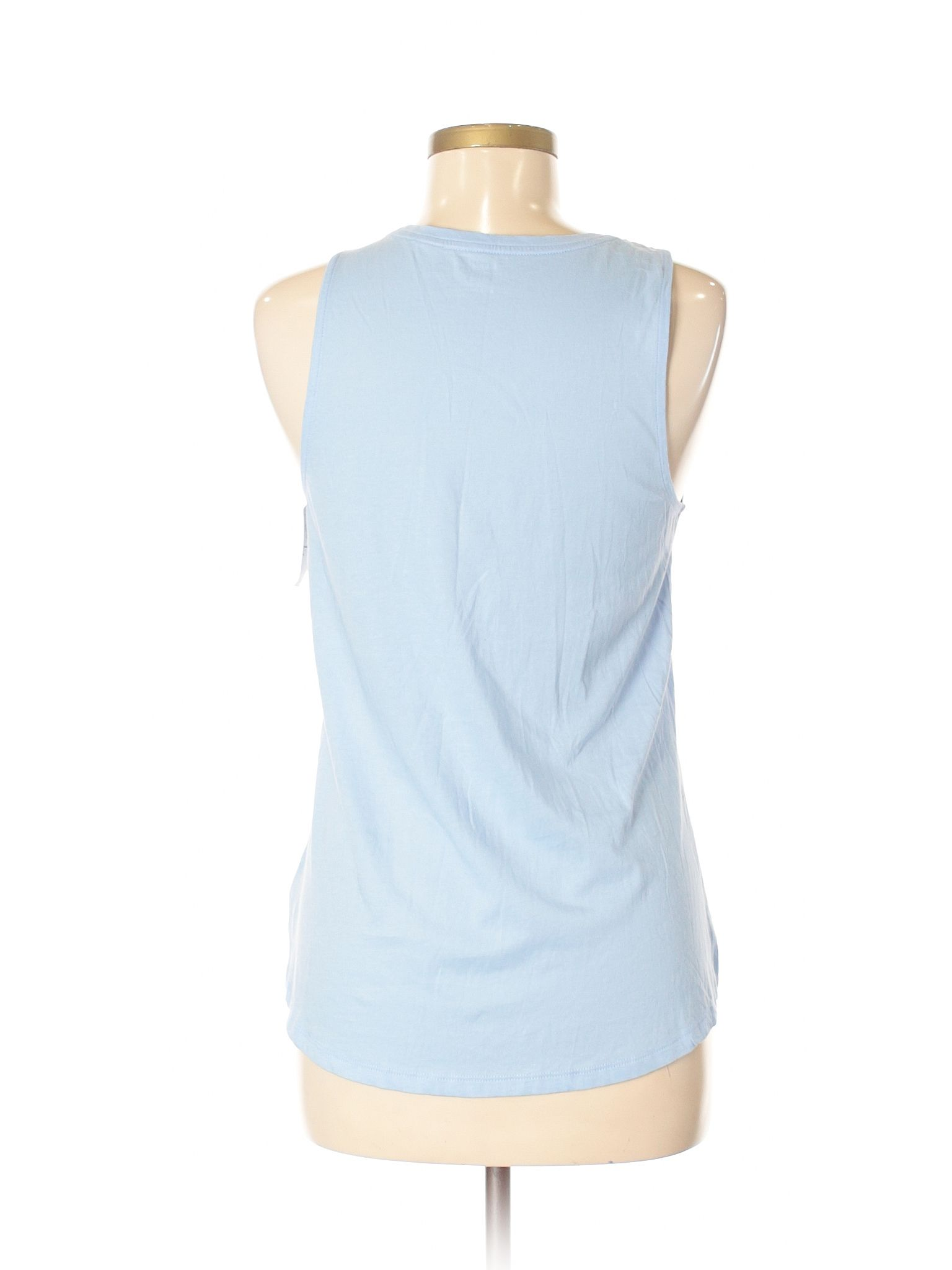 Old Navy Tank Top Size 800 Light Blue Womens Tops