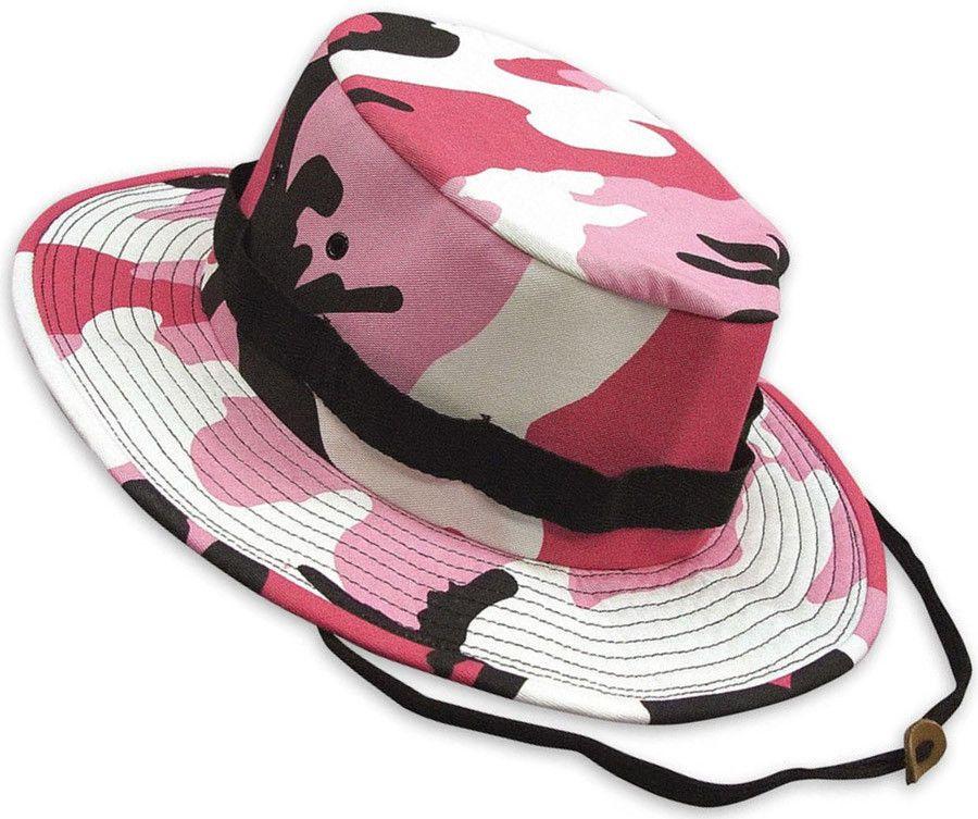 Pink Camo Boonie Hat Medium  Large   Extra Large NEW wtih Tag M L XL  picclick.com b79e3205bc2