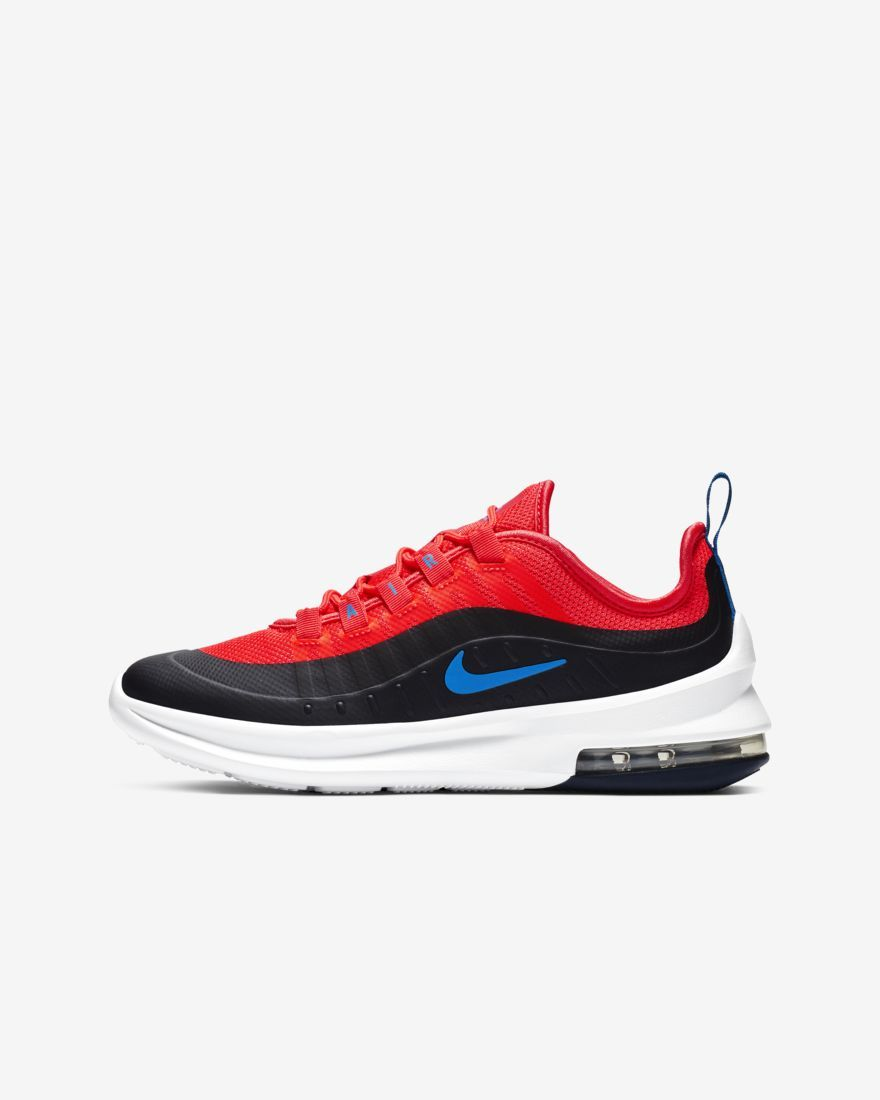 official photos 43384 0b654 Air Max Axis Older Kids' Shoe in 2019 | Fitness fashion | Nike air ...