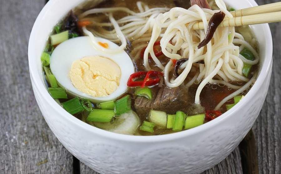 Ramen Recipe Ramen Asian Recipes Food And Drink