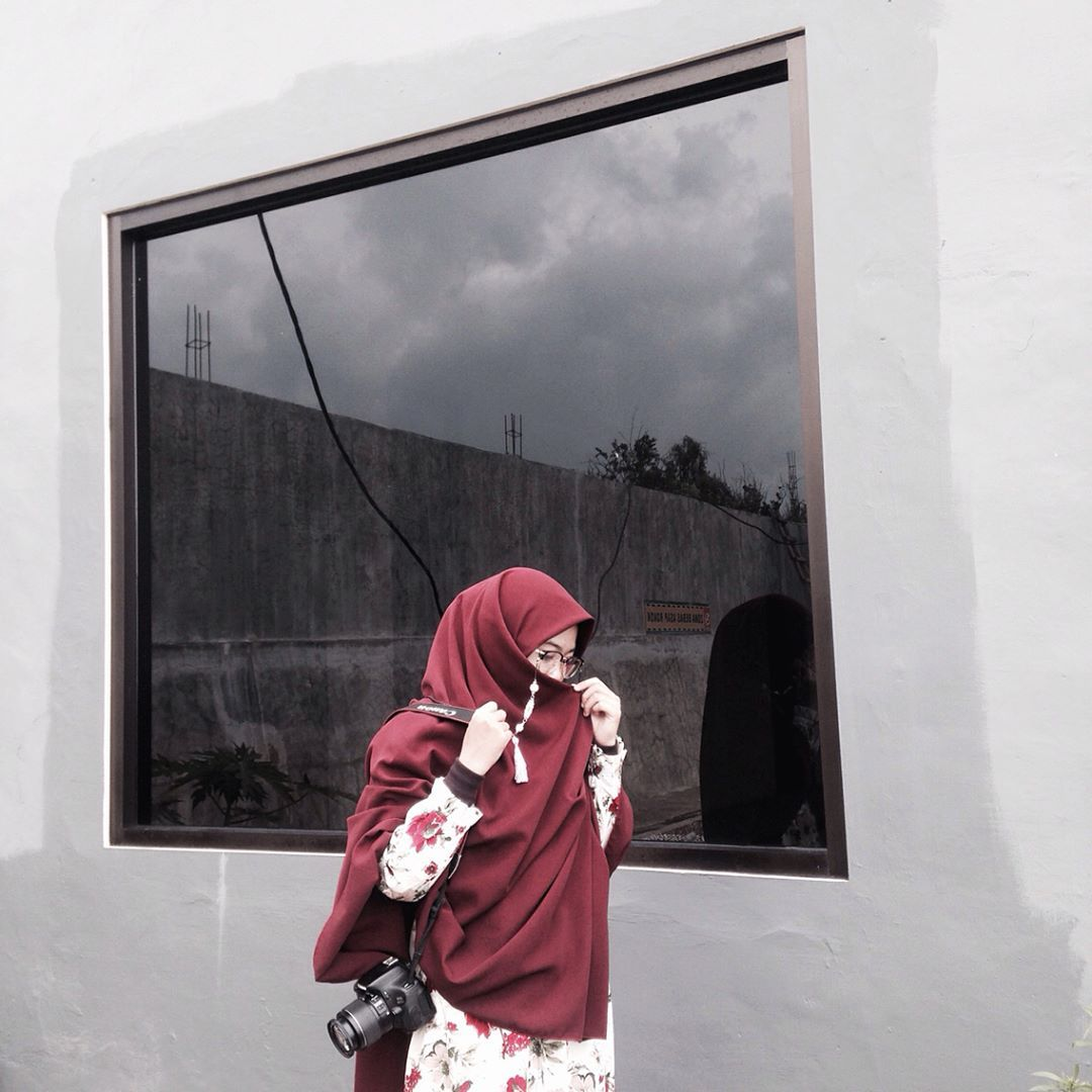 10,10 Likes, 10 Comments - Muslimah Indonesia