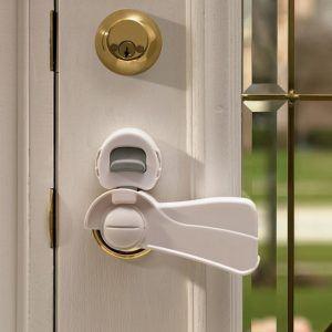 Oval Door Knob Child Proof Locks | http://sukc.info | Pinterest ...
