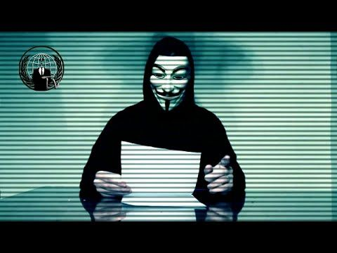 """Anonymous Vows to Take Down """"Global Banking Cartel"""" — Starts with Attack on Greek Central Bank – The Free Thought Project"""