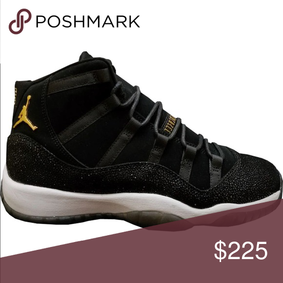 9a1c8af7fc1 Spotted while shopping on Poshmark: Air Jordan 11 heiress stingray men's/ women's nwb!