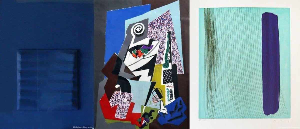 Galleria Marcantoni, Pedaso FM  - ASTRATTISMI  Collettiva di artisti del XX secolo - 21 novembre > 13 dicembre 2015  http://mpefm.com/modern-contemporary-art-press-release/italy-art-press-release/galleria-marcantoni-pedaso-fm-astrattismi-collettiva-di-artisti-del-xx-secolo